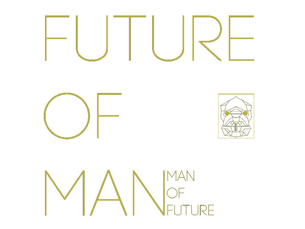 man made future